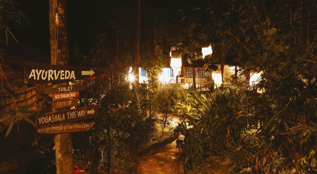 Puccini Lala Eco & Wellness Resort