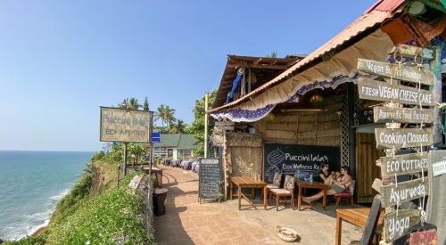 Puccini Lala Eco & Wellness Resort,Varkala